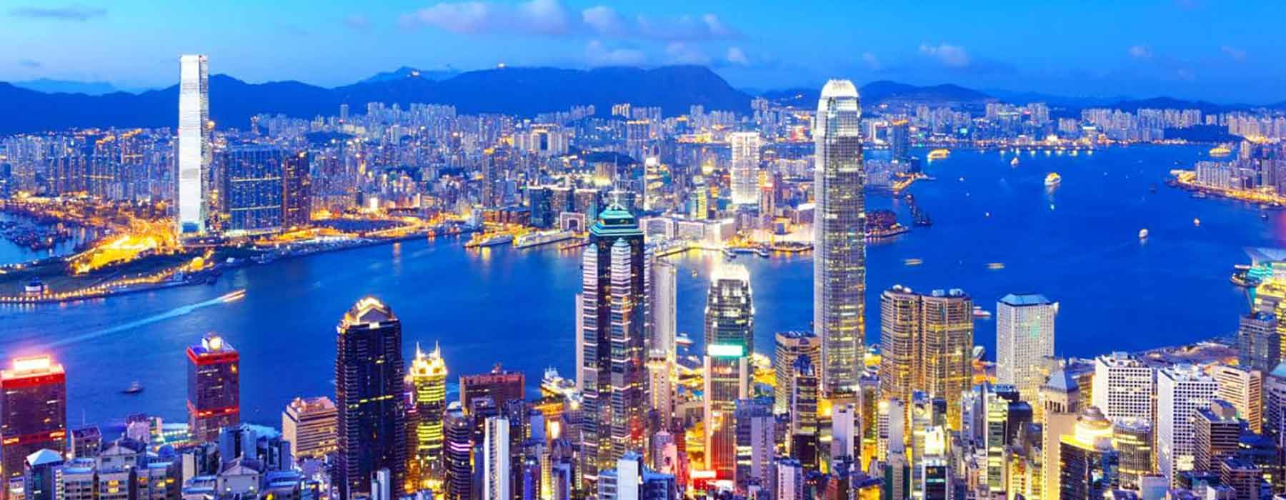 Hong-Kong Tour Packages