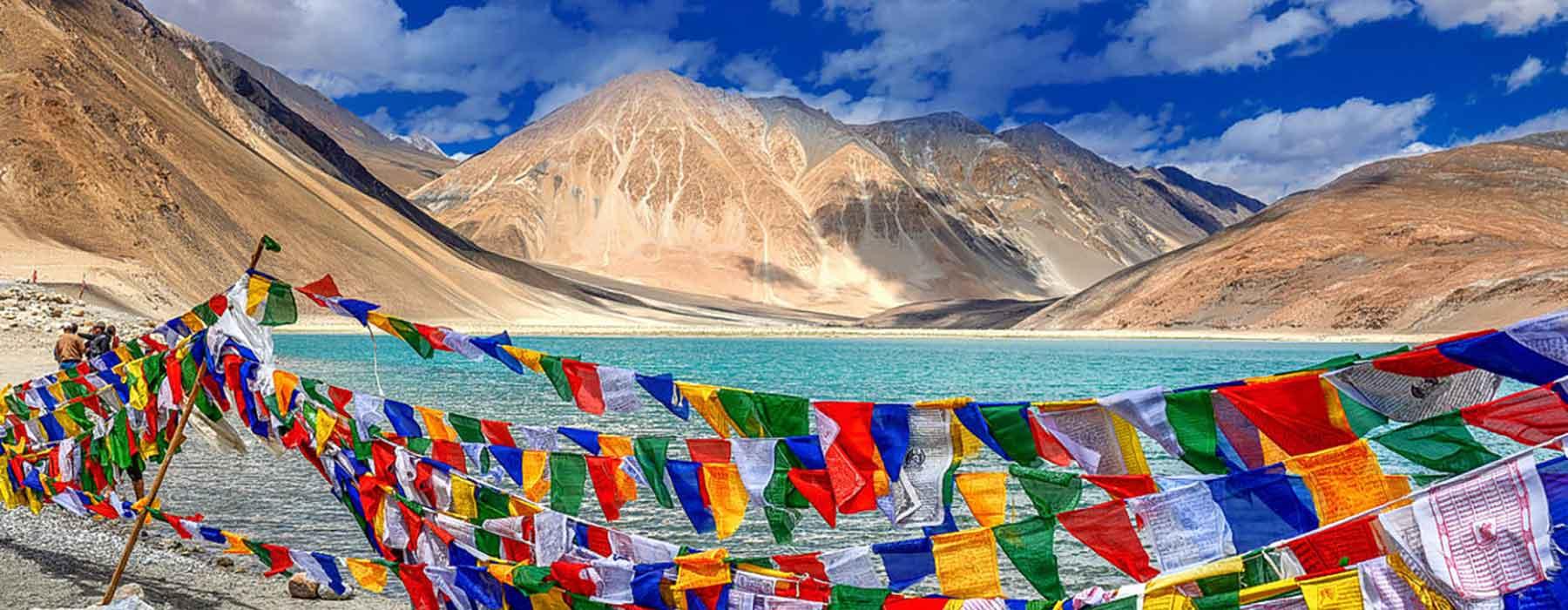 Leh-and-Ladakh Tour Packages